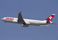 Swiss starter opp i Bergen