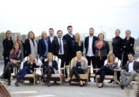 Utvikler ledere med internasjonalt talentprogram