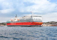 MS «Oslofjord» trekker pusten – tilbake i forbedret utgave i 2017
