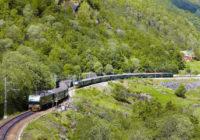 NSB og Fjord1 sammen om ny reiselivssatsing