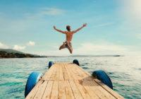 Rekordmange på sommerferie