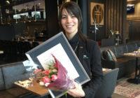 Nadia Benouddane Årets Unge Leder