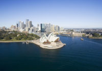 Stort utvalg fra Norge til åtte byer i Australia