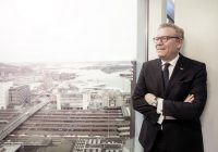 Radisson Blu Plaza Hotel løftes til nye høyder