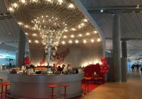Åpner ny bar i Oslo lufthavn