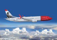 Norwegian gjenåpner Oslo – Dubai