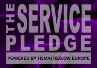 Ingunn Weekly: The Service Pledge