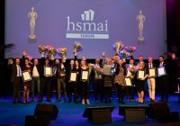 HSMAI Awards 2016