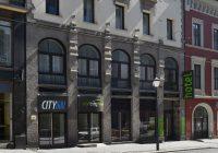 Best Western Plus City Hotel har åpnet dørene
