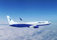 Blue Air starter direkteflygning til Bucuresti