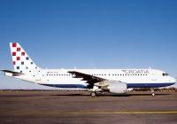 Croatia Airlines åpner rute fra Avinor Oslo lufthavn
