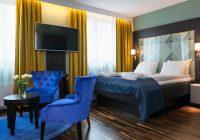 Thon Hotel Orion fyller 60 år