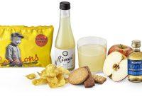 SAS lanserer første del av nytt mat- og drikkekonsept