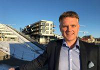 Tore Jørgensen ny administrerende i Oslofjord Convention Center