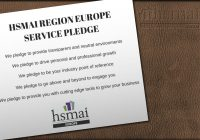 HSMAI Region Europe proudly presents The Service Pledge