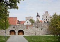 SAS starter ny direkterute mellom Oslo og Gotland