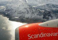 Video: SAS-piloter kårer Norges vakreste innflyvninger