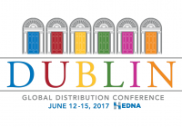 HEDNA in Dublin June 12-15, 2017