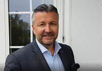 Svein Arild Mevold blant Topp 20 i europeisk reiseliv