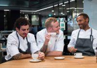 Brasserie Paleo med i White Guide Nordic