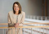 Cecilie Staude leder debatten på HSMAI-dagen – mandag 4. september