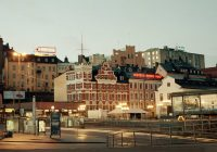 Hotell Anno 1647 blir medlem i Best Western Hotels & Resorts