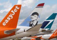 EasyJet åpner Berlin-rute fra Avinor Oslo lufthavn