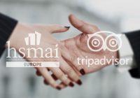HSMAI Region Europe ønsker TripAdvisor velkommen som medlem av tre nye Advisory Boards