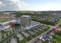 HKC Hotels velger Best Western for sin storsatsing i Gøteborg