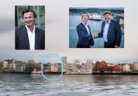 Petter Stordalen: – Bodø is «booming»