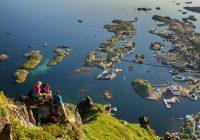 Klart for Norsk Opplevelseskonferanse i Svolvær