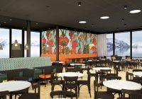 Slik blir nye Thon Hotel Kirkenes