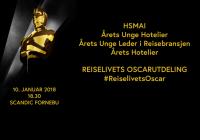 Forlengelse av fristen for innsendelse til HSMAI-prisene