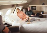 Singapore Airlines kåret til verdens beste flyselskap