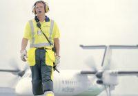 KLM utvider samarbeid med WGH