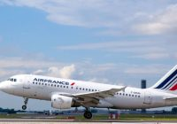 Air France satser i Bergen
