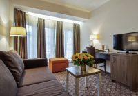 Thon Hotel Baronen inn i Thon Hotels