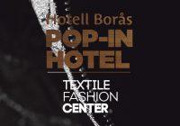 Best Western Hotell Borås åpner motehotell i samarbeid med Textile Fashion Center