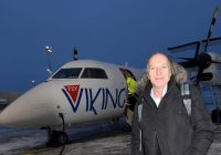 Danish Air Transport skal fly Ørland-Oslo