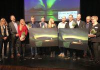 «71 grader nord» får Nordnorsk Markedsføringspris 2018