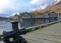 Sagafjord Hotel i Hjørundfjorden blir BW Premier Collection