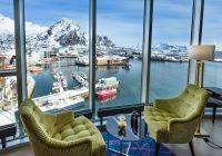 Berg-Hansen-kundene mest fornøyd med Thon Hotels
