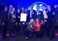 Carlson Rezidor beste internasjonale hotellkjede for åttende år på rad