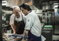 DFDS henter inn erfaren Michelin-kokk