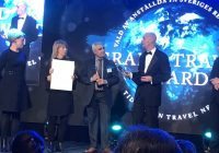 Storeslem til Nordic Choice Hotels i Grand Travel Awards