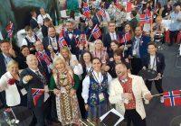 Norway Convention Bureau integrert i Innovasjon Norge