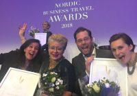 Nordic Choice Hotels med dobbeltseier i Helsingfors