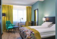 Slik er nyoppussede Thon Hotel Europa