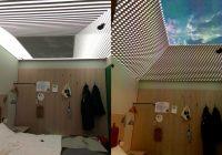 Ny innovasjon lar Nordic Choice Hotels' gjester selv bestemme hvordan rommet skal se ut
