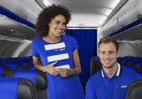 Air France utvider tilbudet direkte fra Bergen til Paris med JOON